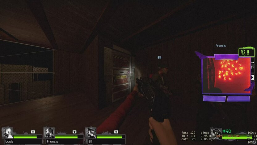 Zombies Pew Pew :)  | !ghoul !ksm !addon